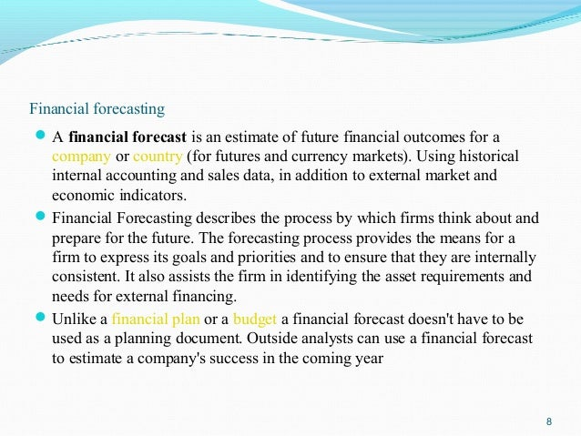 financial planning and forecasting Financial planning & forecasting - spreadsheet modeling pat obi  how to create a cash flow forecast using microsoft excel  financial planning basics - certified financial planner.