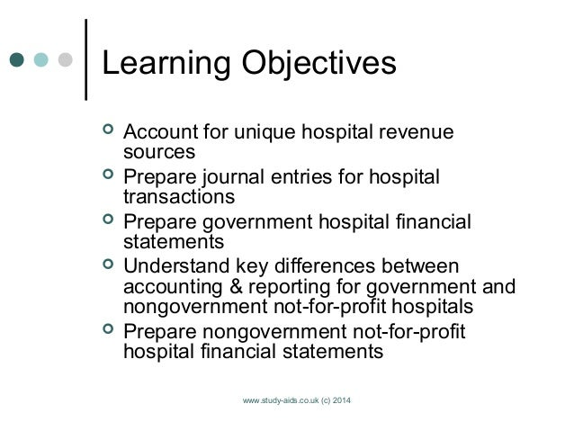 not for profit organizations prepare financial statement accounting essay Study acc548 not-for-profit & government accounting from university of phoenix analyze the components of the fund financial statements analyze reporting requirements for private sector not-for-profit organizations under financial accounting standard board guidance.