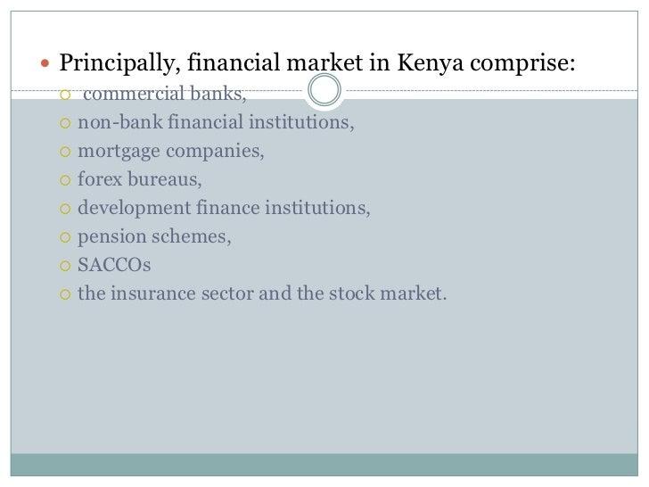 Capital hill forex bureau kenya