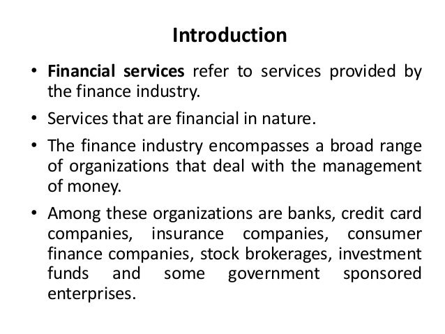 financial market roles and responsibilities Understand who govern indian capital market, rules & regulations governing the  stock market, market participants and functions of the stock.