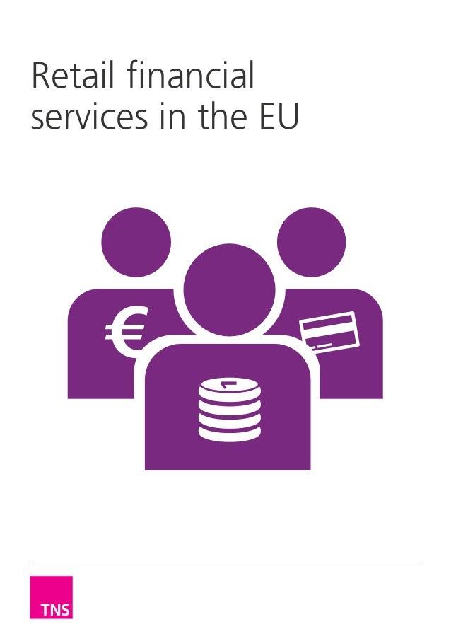 Retail financialservices in the EU