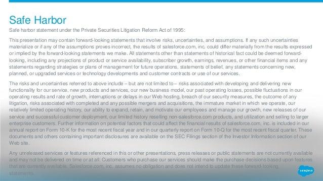 Salesforce für Financial Services Slide 2