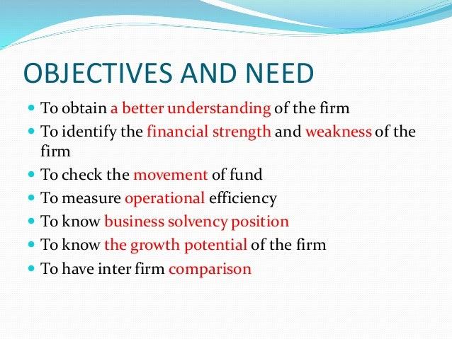 Financial Statement Analysis By Bijay Kumar Shaw