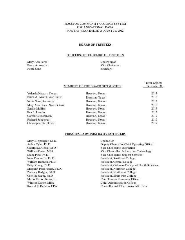 Financial Statement Single Audit 2012 2011