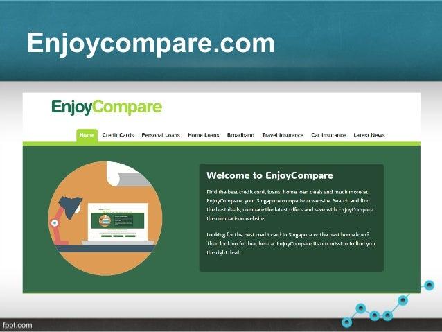 home loan comparison site