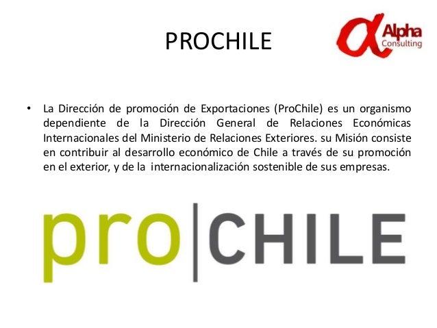 Como Financiar Una Empresa En Chile 2014