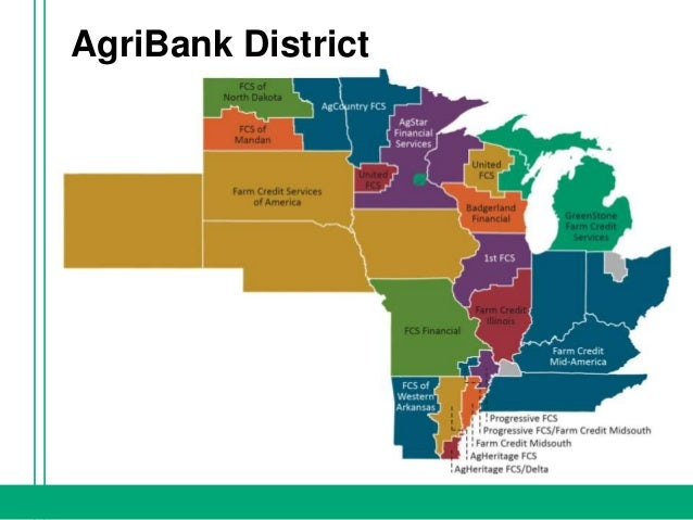Agribank: Greenstone Farm Financing For Northern Michigan