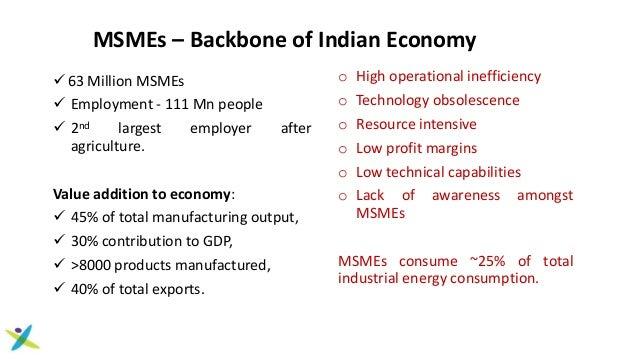 Financing-energy-efficiency-in-msm es-presentation-rajiv-kumar Slide 3