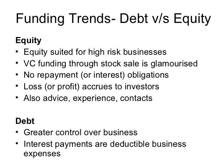 Funding Options For Technology Startups