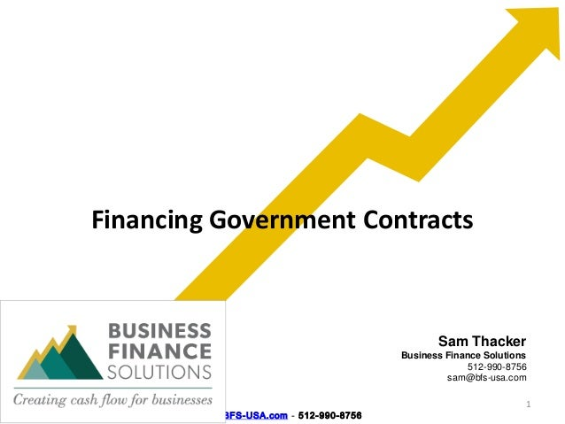 analysis of commercial contracts versus government contracts International construction—commercial considerations  the use of standard forms versus bespoke contracts  funding international construction contracts,.