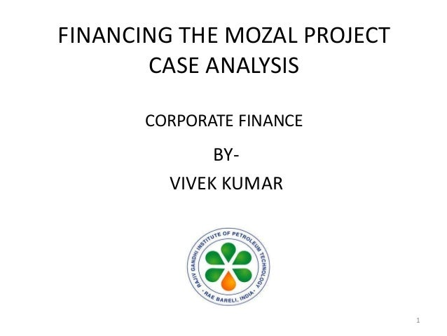 project mozal Download citation on researchgate   financing the mozal project   subject areas: project finance, emerging markets, sovereign risk, valuation analysis, africa, international finance corporation, multi-lateral agency case setting: june 1997, mozambique, aluminum smelter, $14 billion investment, $700 million revenue, 750 employees in.