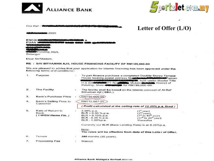 Uob Home Loan Application Form