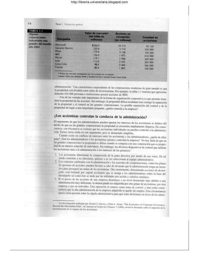 Corporativas ross pdf finanzas