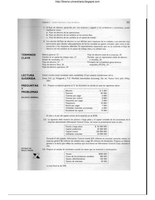 Fundamentos De Finanzas Corporativas Ross Westerfield Jordan Pdf