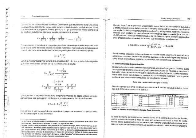 Guillermo dumrauf finanzas corporativas