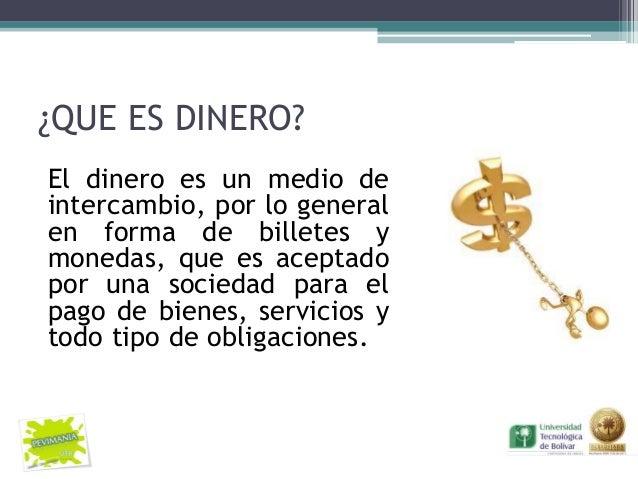 Finanzas Personales Slide 2