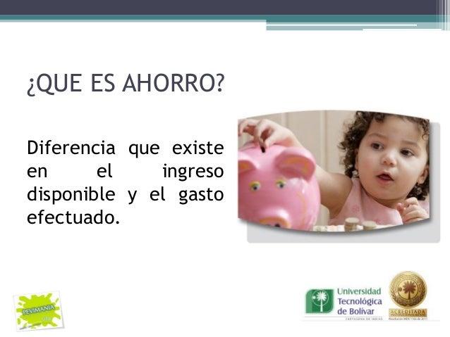 Finanzas Personales Slide 3