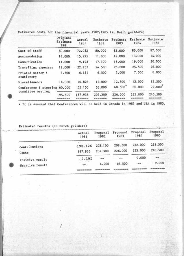 Finanzen 1982 bilderberger  Slide 3