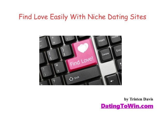 Dating niche