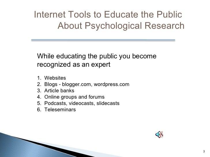 Find New Audiences Slide 3