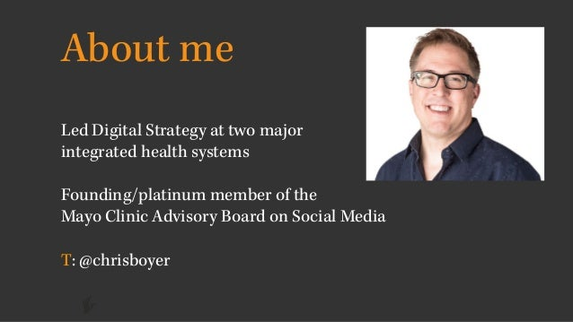 The Evolution of the Online Physician Profile Slide 3