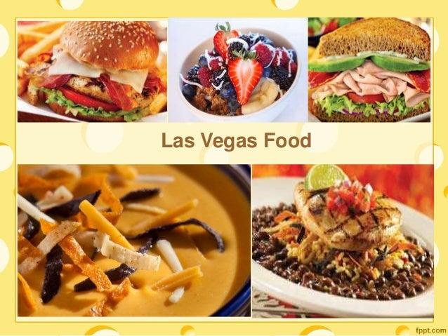 Find Amazing Las Vegas Restaurants Online