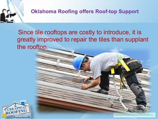 Charming 6. Oklahoma Roofing ...