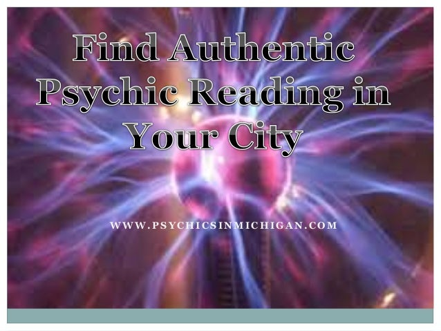 Find authentic psychic reading in your city - 웹