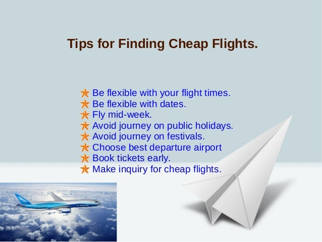 how to get cheap last minute flights at the airport