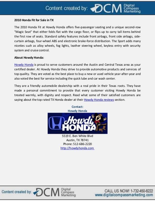 Certified Pre Owned Honda >> Find Certified Pre Owned Honda Cars At Tx Honda Dealer