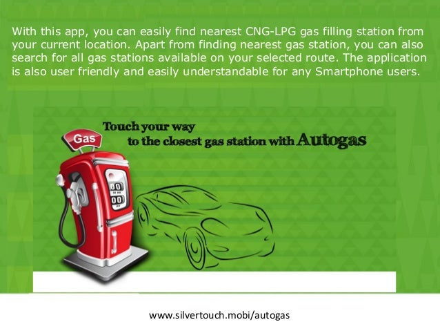 Gas Station Near Current Location >> Want To Find A Cng Lpg Gas Station In Your Vicinity