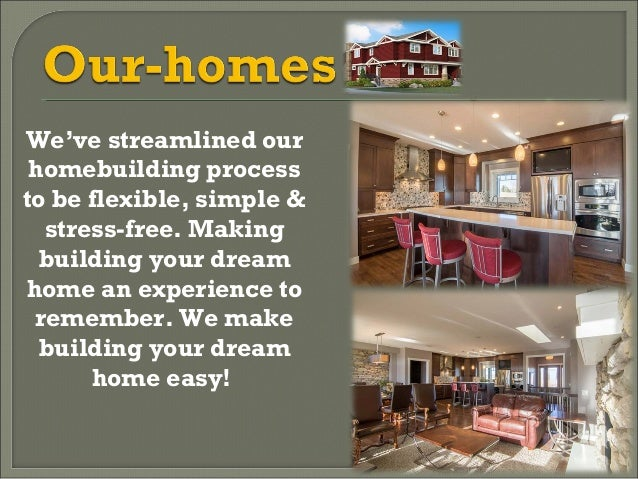 Find Custom Home Builder In Calgary Brycor Homes