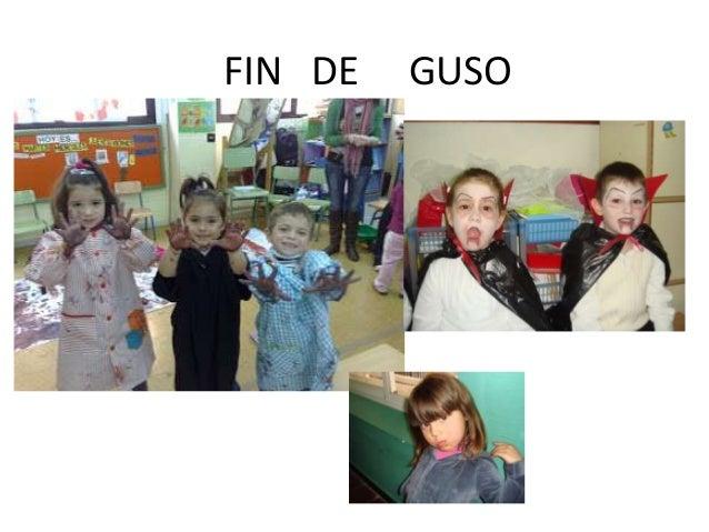 FIN DE GUSO