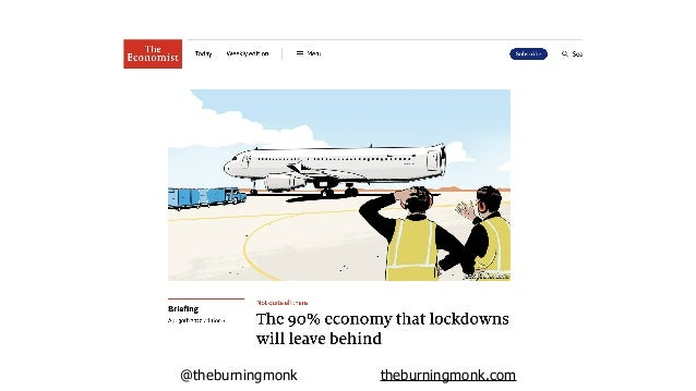 @theburningmonk theburningmonk.com How do you survive the post-COVID19 economy as a business?