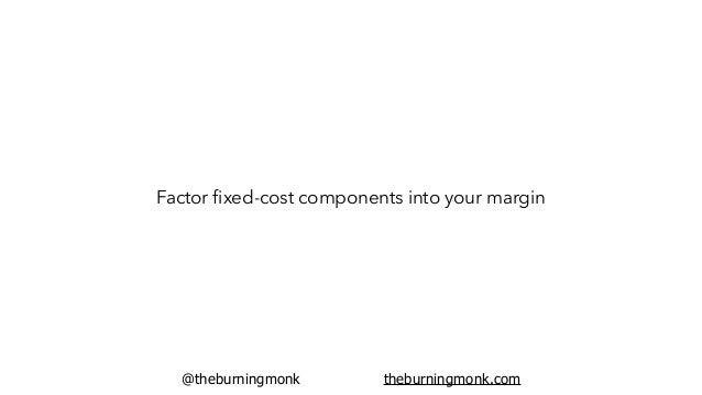 @theburningmonk theburningmonk.com Enterprises want predictable pricing