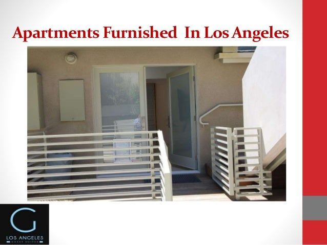 Find furnished houses for rent in los angeles for Houses to buy in los angeles
