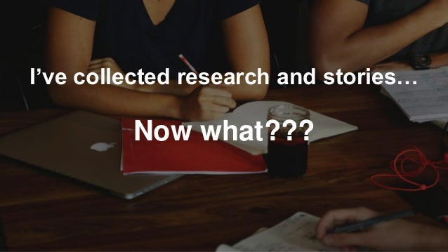 Webinar 3: Finding a Home for Your Story online Slide 3