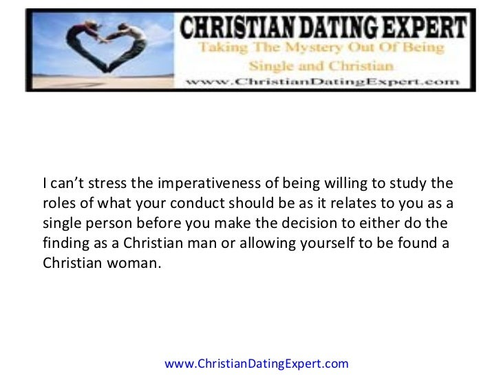 christian dating finding the right one Here are some clues that you're dating mr wrong beliefnet 7 clues he's not the one god has for you christian dating dating advice.