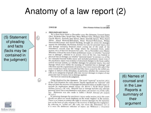 law report Justis provides international case law, including the international law reports, jersey law reports and singapore, and more the following products are english language law report series from foreign and international courts, all available individually in addition to any core.