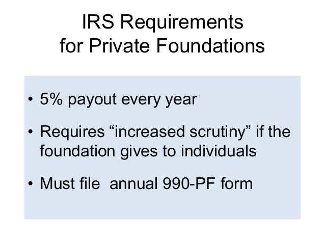 5 meet the educational scholarship fund legal and irs requirements