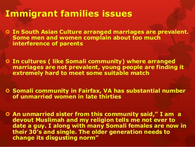 fairfax muslim single men Fifty-four percent of arab-americans are men,  many in this migration flow were muslim,  a single call to allied media corp provides access to.