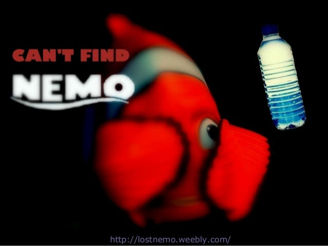 http://lostnemo.weebly.com/