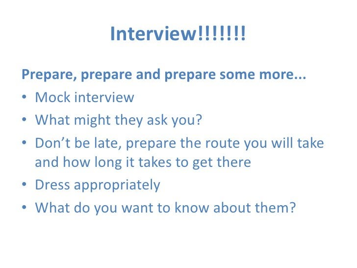 Job Offer!!!!!<br />Get the most possible out of your experience<br />Impress your employer + more responsibility = more s...
