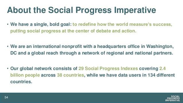State progress reports