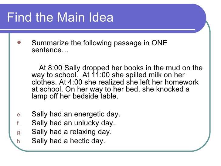 4th Grade 4th Grade Main Idea Worksheets Printable Worksheets – Main Idea Worksheet 4th Grade