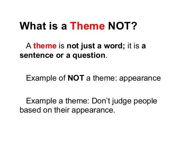theme in literature essay co theme in literature essay
