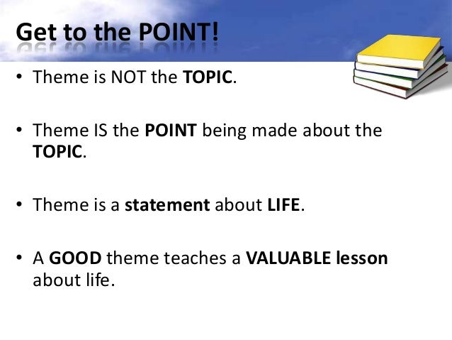 powerpoints on theme
