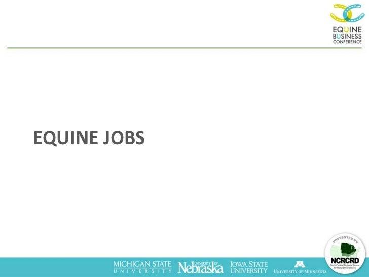 Equine Bedding Sales Jobs