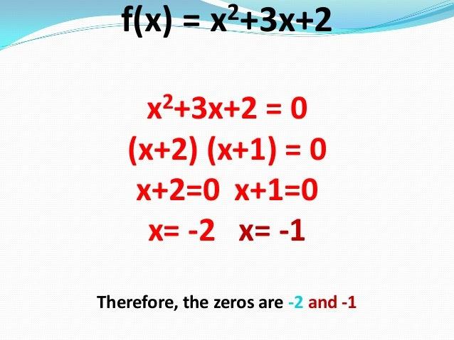 Quadratic Equation Vertex Form