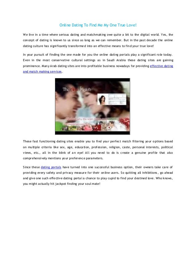 Mate one online dating